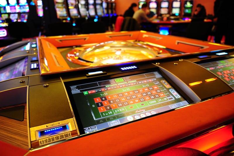 официальный сайт казино до 18 лет