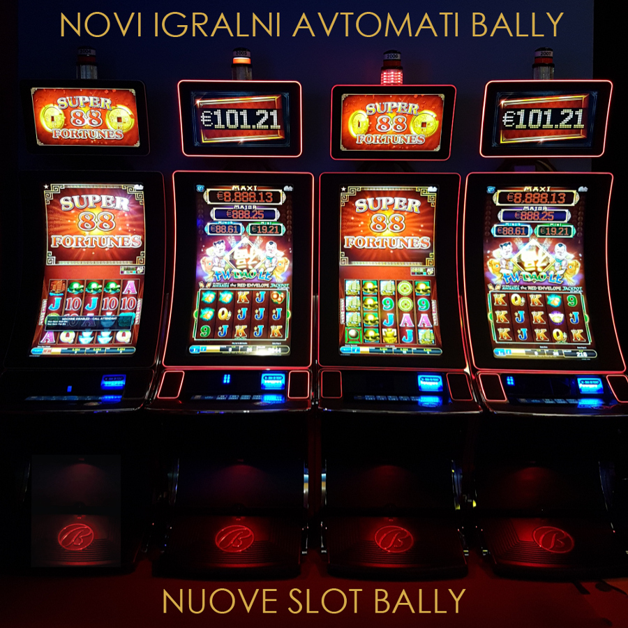 New Online Casinos - Play New Slot Machine Games Online